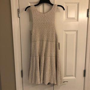 Free People knit dress /tunic